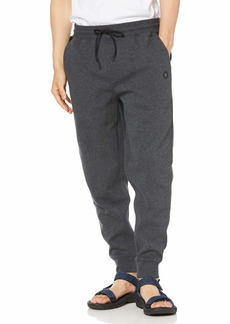 Hurley Men's Therma Protect Fleece Joggers  M