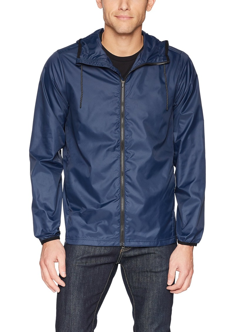 Hurley Men's Windbreaker Jacket  M