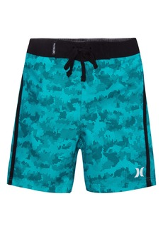 Hurley Micro Camo Board Shorts (Big Boys)