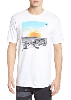 Hurley Now T-Shirt