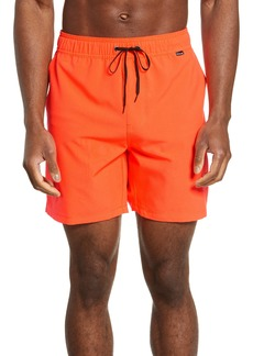 4b03c9e9a8 Hurley Hurley Phantom Freddy Volley Swim Trunks | Swimwear
