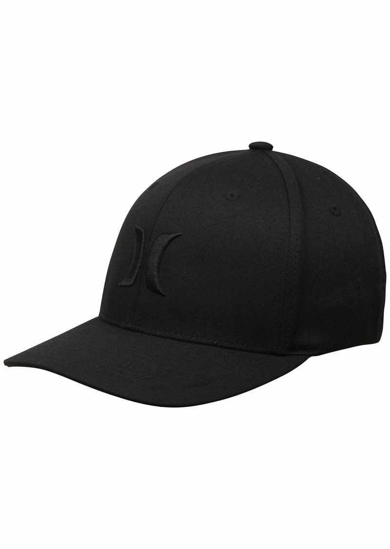 Hurley One & Only Men's Hat Black S-M