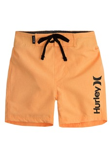 Hurley One and Only Dri-FIT Board Shorts (Toddler Boys & Little Boys)
