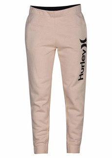 Hurley One and Only Fleece Women's Joggers  XL