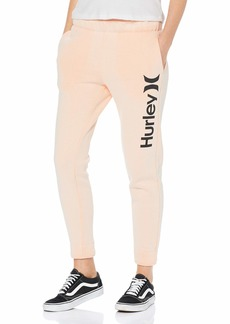 Hurley One and Only Fleece Women's Joggers  L