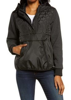 Hurley Onion Popover Hooded Jacket