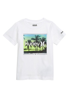 Hurley Open Mind II Graphic T-Shirt (Toddler Boys & Little Boys)