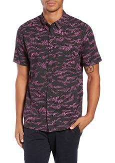 Hurley Outcast Woven Shirt