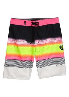 Hurley Overspray Board Shorts (Big Boys)