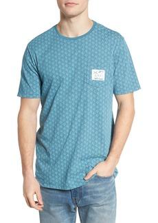 Hurley Pescado Short Sleeve T-Shirt