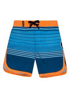 Hurley Peter Board Shorts (Big Boys)