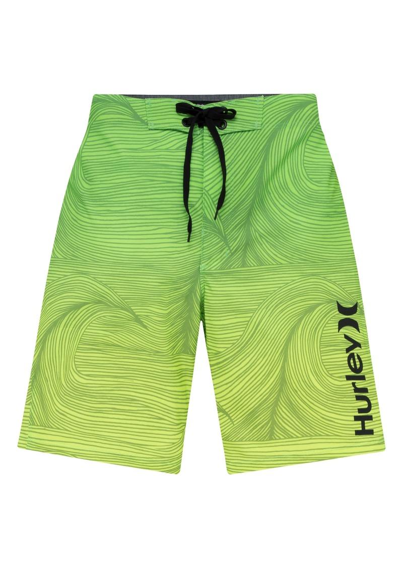 8c683d041b Hurley Hurley Phantom 30 Brooks Board Shorts (Big Boys) | Swimwear