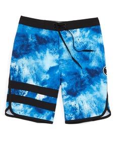Hurley Phantom 30 Burst Board Shorts (Big Boys)