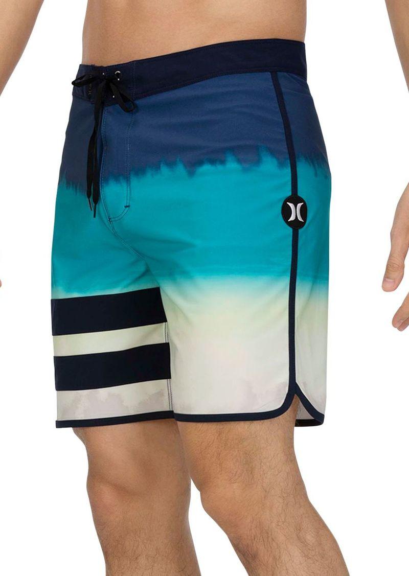 Hurley Phantom Fever Ombr� Swim Shorts