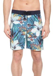 Hurley Phantom Garden Board Shorts