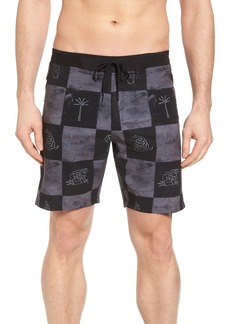 Hurley Phantom Hyperweave 3.0 Board Shorts