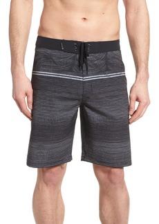 Hurley Phantom Sunset Board Shorts