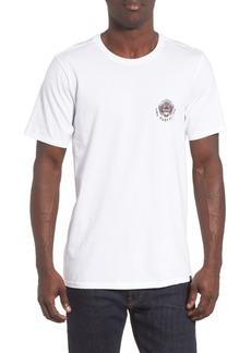 Hurley Premium Bagus T-Shirt