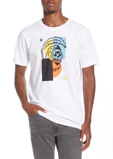 Hurley Premium Death Jazz T-Shirt