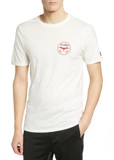 Hurley Premium JJF Aloha T-Shirt