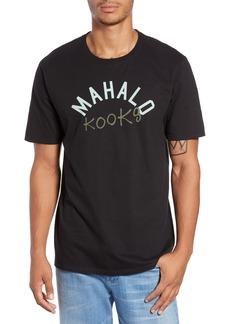 Hurley Premium Kooks Graphic T-Shirt