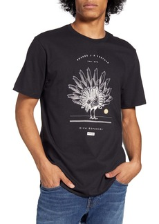 Hurley PRM Boards of a Feather Graphic T-Shirt