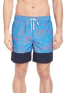 Hurley Pupkea Volley Board Shorts