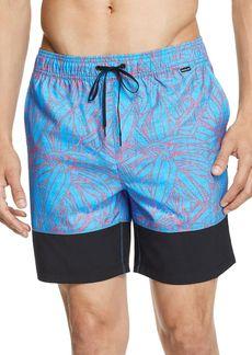 Hurley Pupukea Volley Swim Trunks