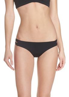 Hurley Quick Dry Max Surf Bikini Bottoms