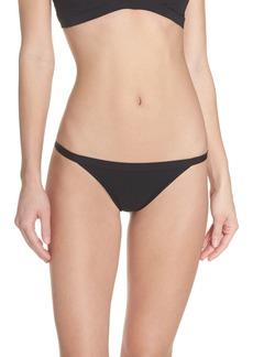 Hurley Quick Dry Mesh Bikini Bottoms
