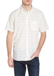 Hurley Reeder Dry Woven Shirt