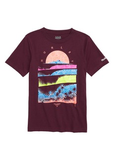 Hurley Rolling Down T-Shirt (Big Boys)