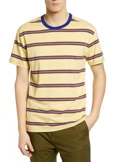 Hurley Salton Stripe T-Shirt