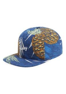 Hurley Seaward Baseball Cap