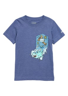 Hurley Shark Pocket T-Shirt (Toddler Boys & Little Boys)
