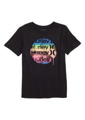 Hurley Sprayder 20 Graphic T-Shirt (Big Boys)