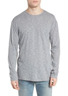 Hurley Steady Pocket T-Shirt