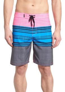 Hurley Strands Board Shorts