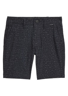 Hurley Stretch Walk Shorts (Toddler Boys & Little Boys)