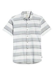 Hurley Stripe Block Woven Shirt