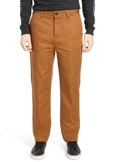 Hurley Sunday Slim Fit Pants