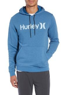 Hurley Surf Check Hoodie Sweatshirt