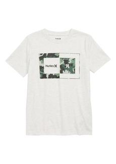 Hurley Sweet Days Graphic T-Shirt (Big Boys)