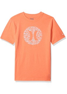 Hurley Toddler Boys' Graphic Icon T-Shirt
