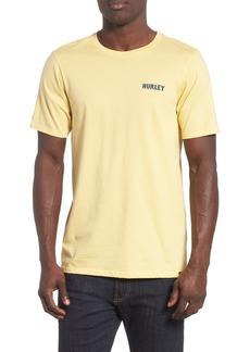 Hurley Tree Hugger Graphic T-Shirt