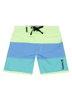 Hurley Triple Threat Board Shorts (Big Boys)