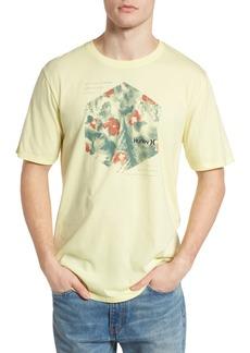Hurley Watercolor T-Shirt