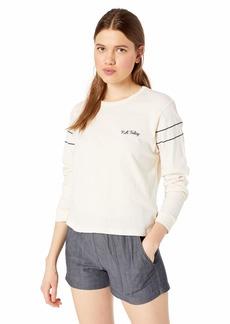 Hurley Junior's Graphic Long Sleeve T Shirt  XS