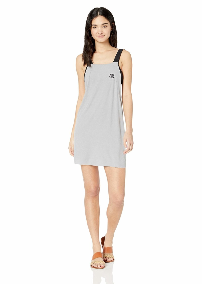 Hurley Women's Apparel Junior's Quick Dry Beach Cover Up Dress  XS