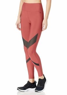 Hurley Women's Apparel Quick Dry Mesh Women's Surf Leggings  XL